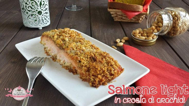 Salmone+light+in+crosta+di+arachidi+(455+calorie)