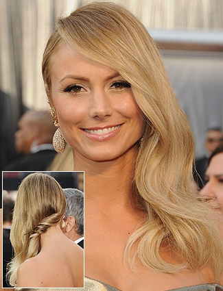 Top 10 Side Hairstyles