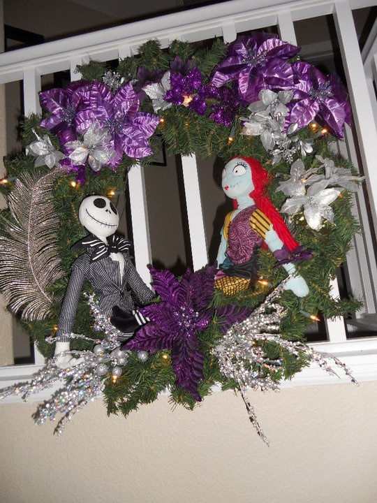 1000+ images about Nightmare Before Christmas Decor on ...