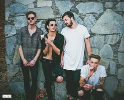 Image result for are the 1975 indie