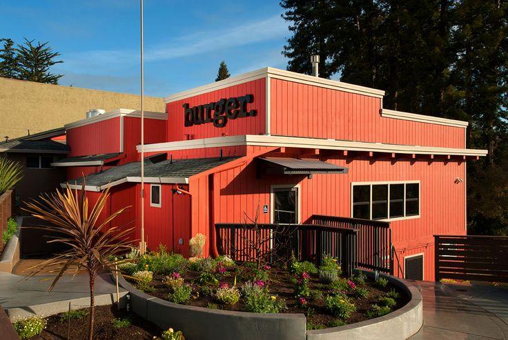 burger. aptos | california | where ingredients matter.  7941 Soquel Drive, Aptos, CA 95003