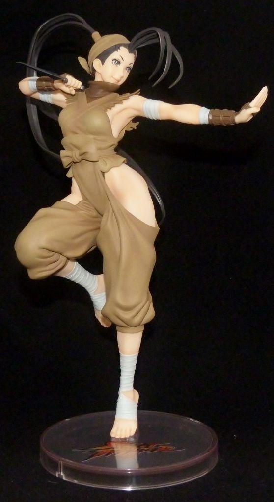 Ibuki Street Fighter Bishoujo