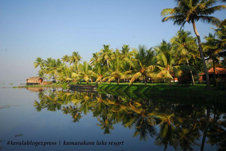 Kumarakom Lake Resort - klresort.com   Beautiful place to stay, Alleppey, Kerala