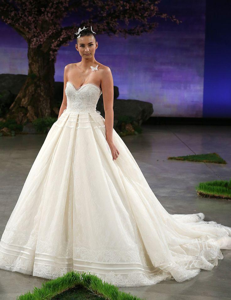 Perfect Bridal Fashion Week I spring