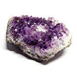 濃紫 天然石 ウルグアイ産 アメジストクラスター 原石 置物 STONE KITCHEN パワーストーン 天然石 #Uruguay #ウルグアイ