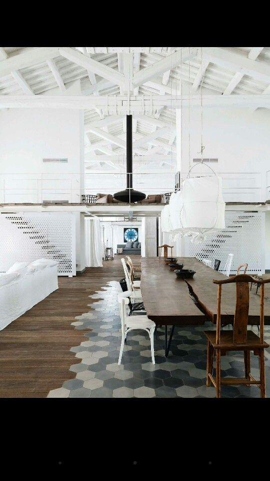 Paolo Navone Designed Interior. Paola NavoneGrand DesignsDream ...
