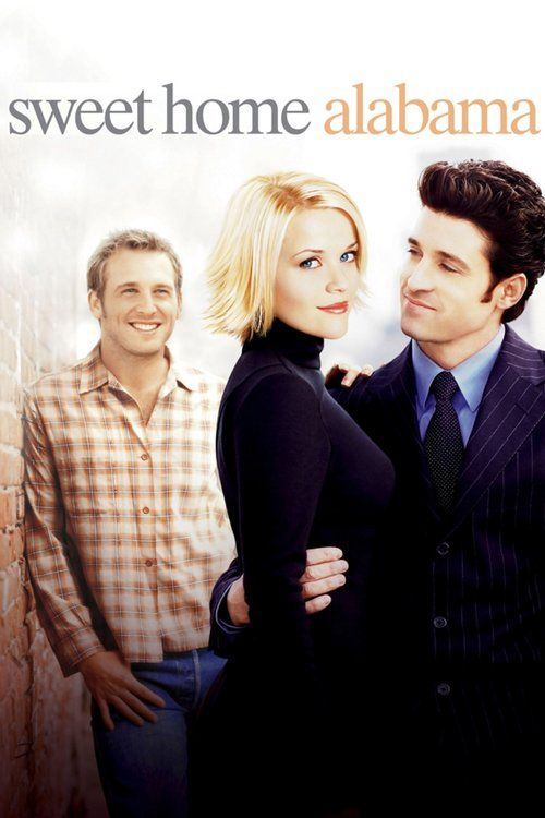 Watch Sweet Home Alabama 2002 Full Movie Online Free