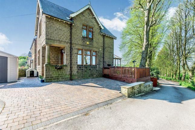 3 bed detached house for sale in Commercial Road, Skelmanthorpe, Huddersfield