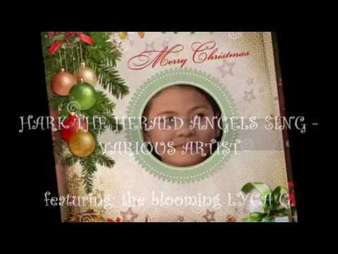 HIMIG NG PASKO - HARK THE HERALD ANGELS SING (FEATURING: THE BLOOMING LY...