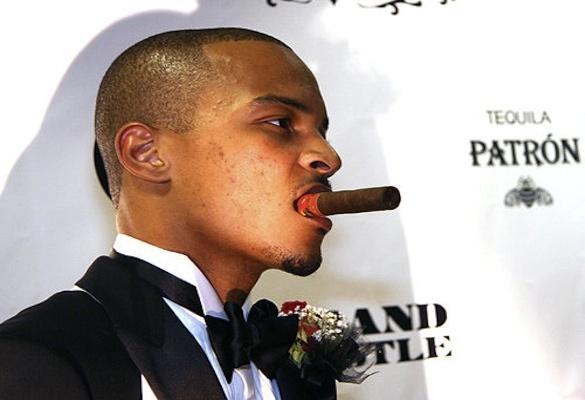 Rapper T i   when it was cool...   Pinterest
