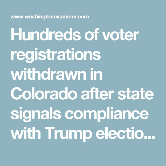 25+ Great Ideas About Voter Registration On Pinterest