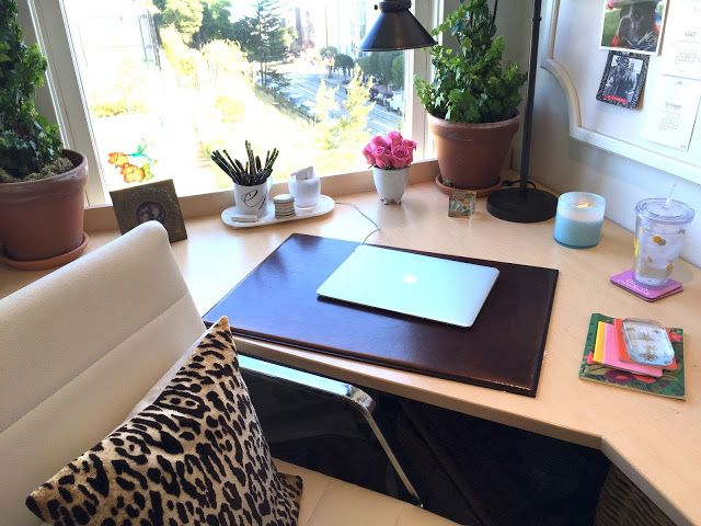 Transitional Coffee Tables, My Home Office, Procrastinating...