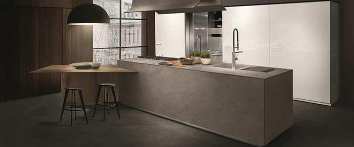 Composit. Итальянская мебель Composit. Кухни Composit | Decoration Club