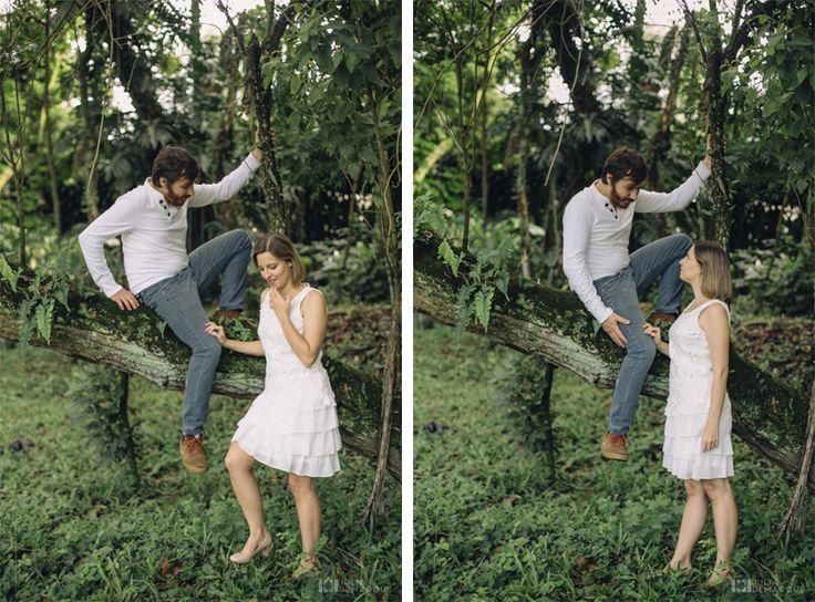 Engagement Session, Casamento And Amor On Pinterest~ Fotos Gravida Jardim Botanico