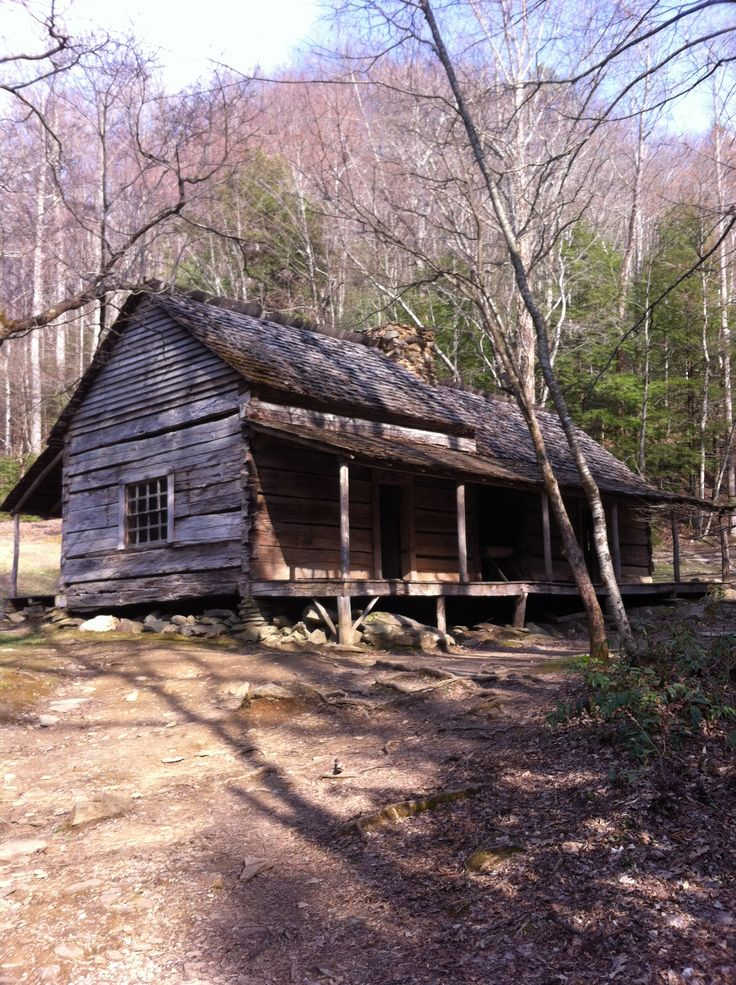 Tennessee Old Log Cabins Pinterest Tennessee