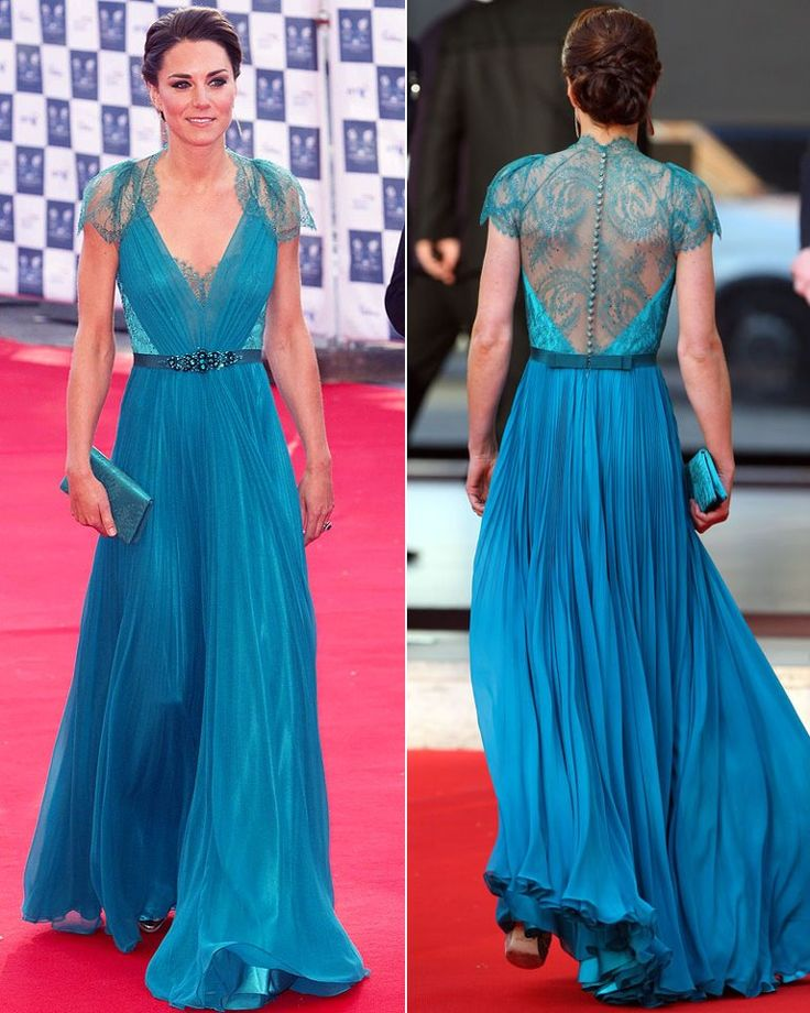 Kate middleton tosca dress images