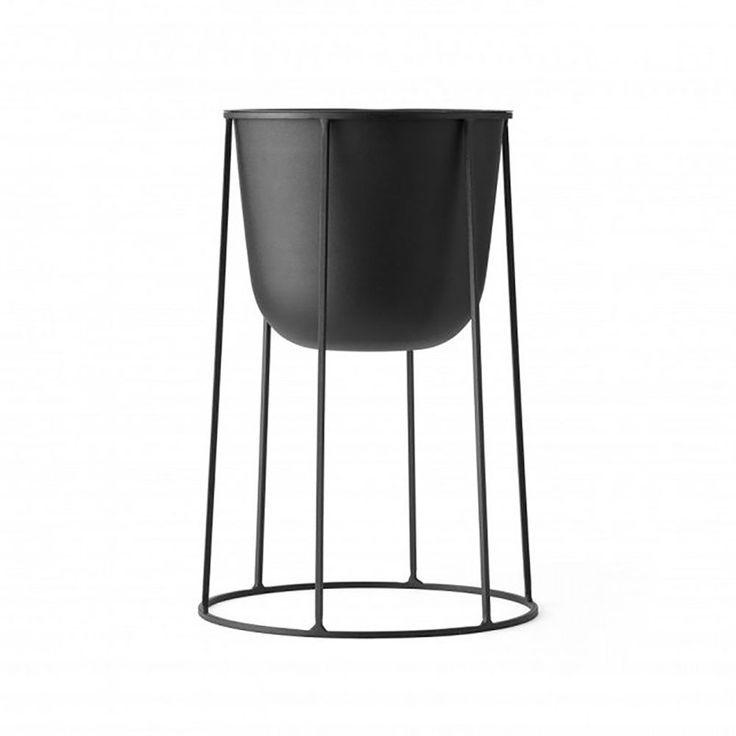 top3 by design - Menu - menu wire base blk 404