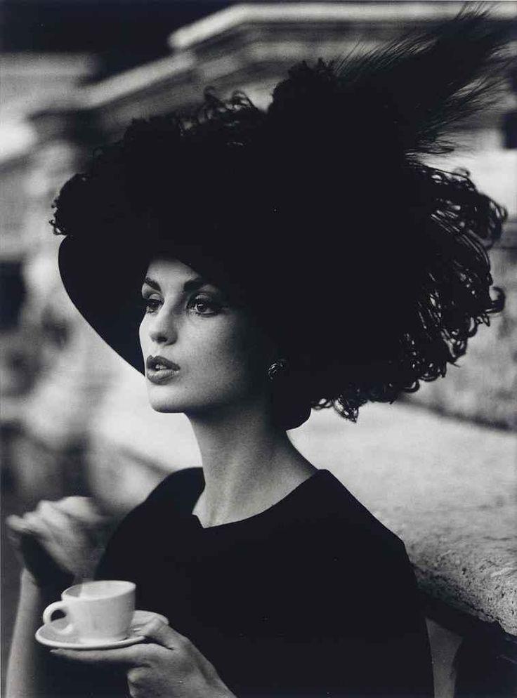 William Klein. Dorothy, Rome 1962