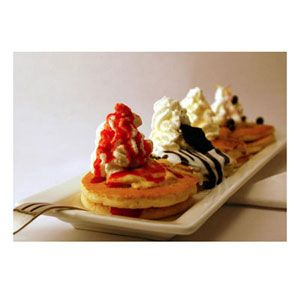 Best Pancakes - Restaurants for Pancakes - Delish