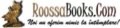 ROOSSA BOOKS