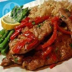 Red Pepper and Pork Stew @ allrecipes.co.uk