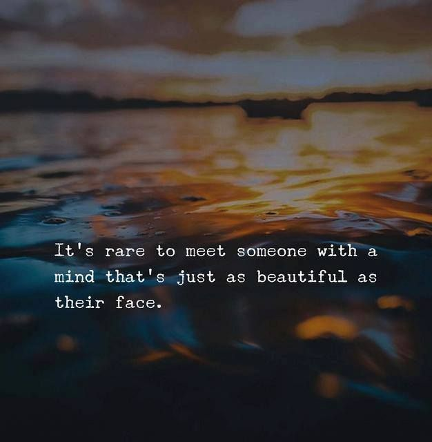 it's rare to meet someone.. via (http://ift.tt/2u0uzfq)