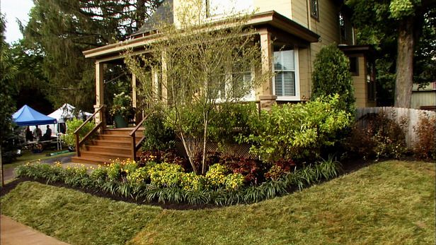 Front Yard Landscaping Ideas : Home_improvement : DIY