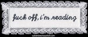 subversive cross stitch...I am so making this.