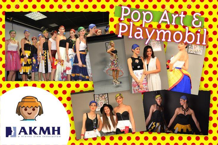 Σπουδαστές Α΄ Έτους Επαγγελματικού Μακιγιάζ, Κομμωτικής, Σχεδίου Μόδας και Φωτογραφίας του ΙΕΚ ΑΚΜΗ Αθήνας ένωσαν τις γνώσεις τους, τη φαντασία τους και τη δημιουργικότητά τους και το αποτέλεσμα ήταν εντυπωσιακό! Σπούδασε Μόδα & Ομορφιά στο Beauty & Fashion Academy του ΙΕΚ ΑΚΜΗ και ανέδειξε το ταλέντο σου! Για περισσότερες πληροφορίες τηλεφώνησε στο 210 82 24 074 για να ενημερωθείς από εξειδικευμένο Σύμβουλο Εκπαίδευσης ή http://www.iek-akmi.edu.gr/tomeis/beauty-fashion-0