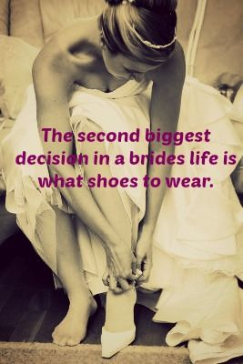 #wedding #shoes #bridal ideas
