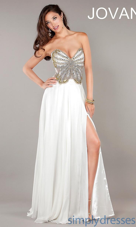 Jessica McClintock Prom Dresses Tampa – fashion dresses