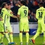 Agen Bola Cashback   Barcelona Atasi Perlawanan Sengit Almeria