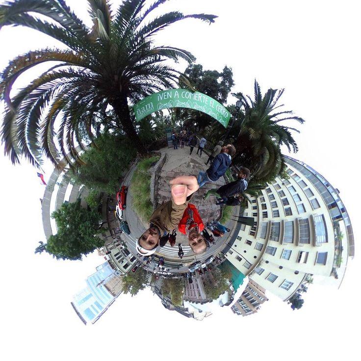 #niamchile we are here!!  #foodtruck #chilean #food #niamchile #festival #tinyplanet #rollworld #theta360 #theta360official #littleplanet #photoshpere #livingplanetapp #ricohtheta #360camera #smallworld #spherical #roundworlds #tinyplanetbuff #360panorama #360photography #ricohtheta360 #360 #webstapick