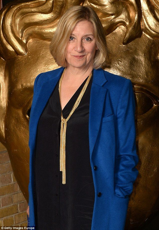 'She was such a wonderful generous lady': Phillip Schofield revealed that Victoria Wood on...