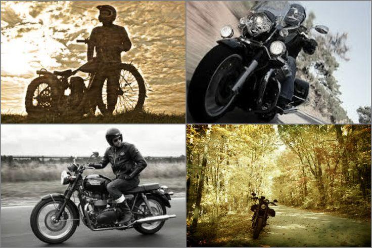Trend FW13-14: biker style