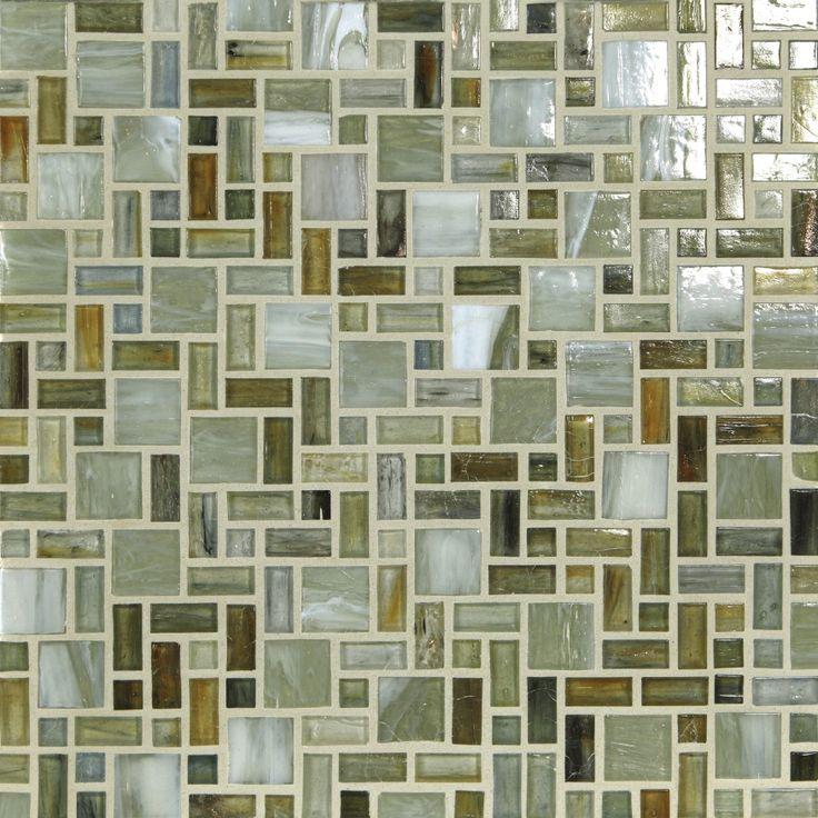 Gendai Mosaic Color Mila Natural