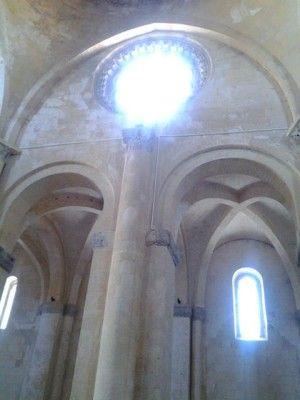Tarquinia, Chiesa di S. Maria in Castello