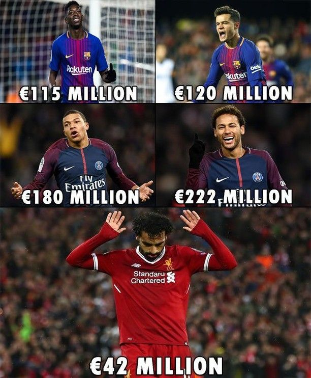 The Best Signing Of The Season Football Memes Liverpool Soccer