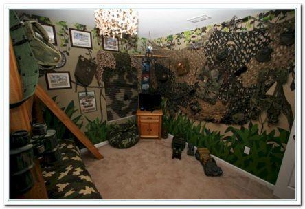 Best 25 Boys Army Bedroom Ideas On Pinterest Military