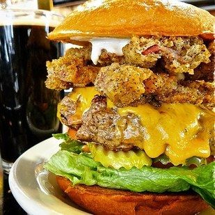 Badass Burger, Bad Daddy's Burger Bar — multiple locations | 15 Gloriously…