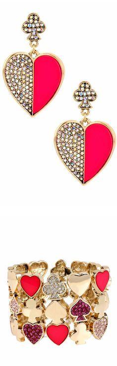 Kate Spade Earrings from Nordstrom app #Luxurydotcom