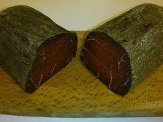 Bœuf séché maison - Recette de cuisine Marmiton : une recette