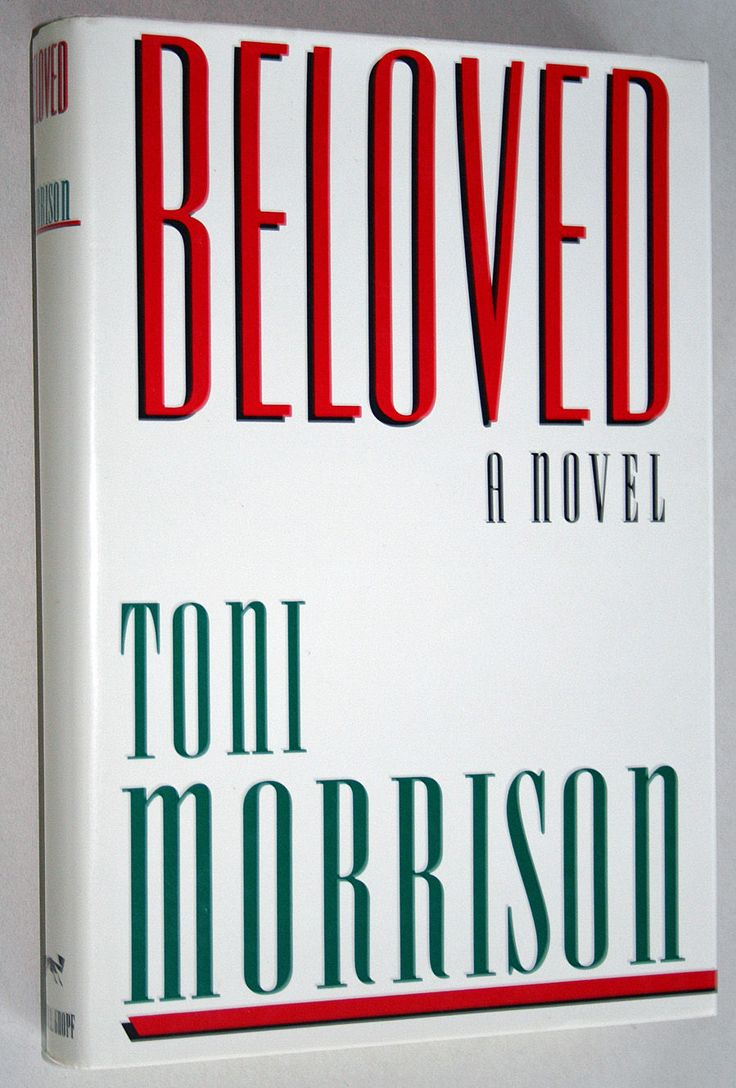 a world of colors and imagination in toni morrisons beloved &larrhk back to the box subject: walt whitman on creativity, toni morrison on the deepest meaning of love, martin buber on what a tree can teach us about seeing each other fully.