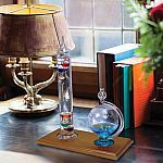 #Walmart: AcuRite Galileo Thermometer with Barometer 00749 $11.88 #LavaHot http://www.lavahotdeals.com/us/cheap/acurite-galileo-thermometer-barometer-00749-11-88/85434