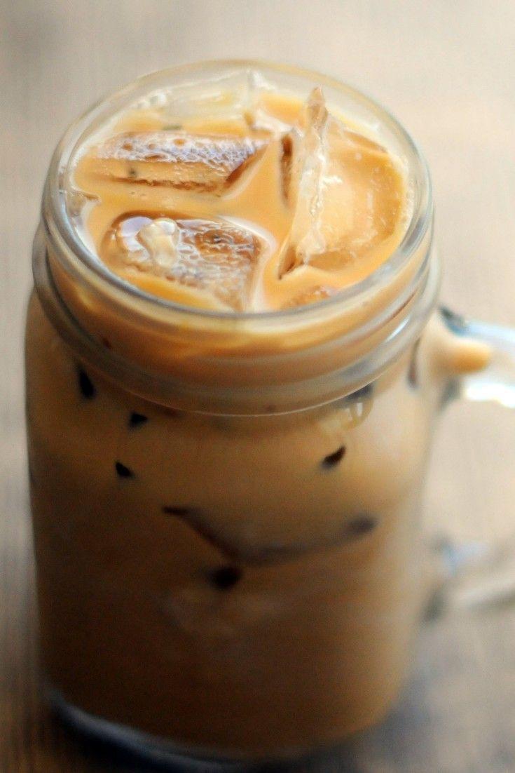 . 10 trucos para hacer el café helado perfecto