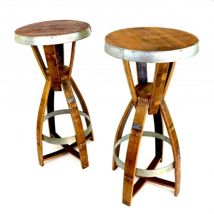 25 Best Pub Tables Ideas On Pinterest Barrel Table