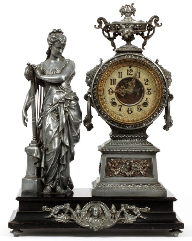 dating ansonia clocks Clockwork refers to the inner workings of either mechanical clocks (where it is also called a movement) or other mechanisms that works similarly, with a complex series of gears.