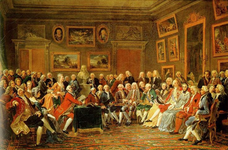 NTK #3 The Enlightenment- Was a group of intellectuals that sparked a movement that would forever changer the Western world. Using the scientific method, they came up with ideas to fix and change things in many ways, from justice systems, to religion, and even woman's rights.