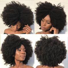 13 x 4 Lace Frontal Closure Pre gezupft mit Babyhaar Mongolian Afro verworrenes lockiges Remy Haar natürliches schwarzes Menschenhaar Dolago #AD gezupft # Pre # Haar - Septe ...