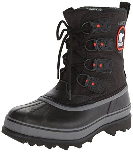 Sorel Men's Caribou Extreme Snow Boot - http://authenticboots.com/sorel-mens-caribou-extreme-snow-boot/